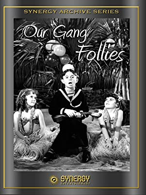 Amazoncom Watch Our Gang Follies 1938 Prime Video