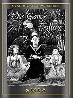 Our Gang Follies (1938)