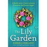 The Lily Garden: A heart-warming, feel-good summer romance