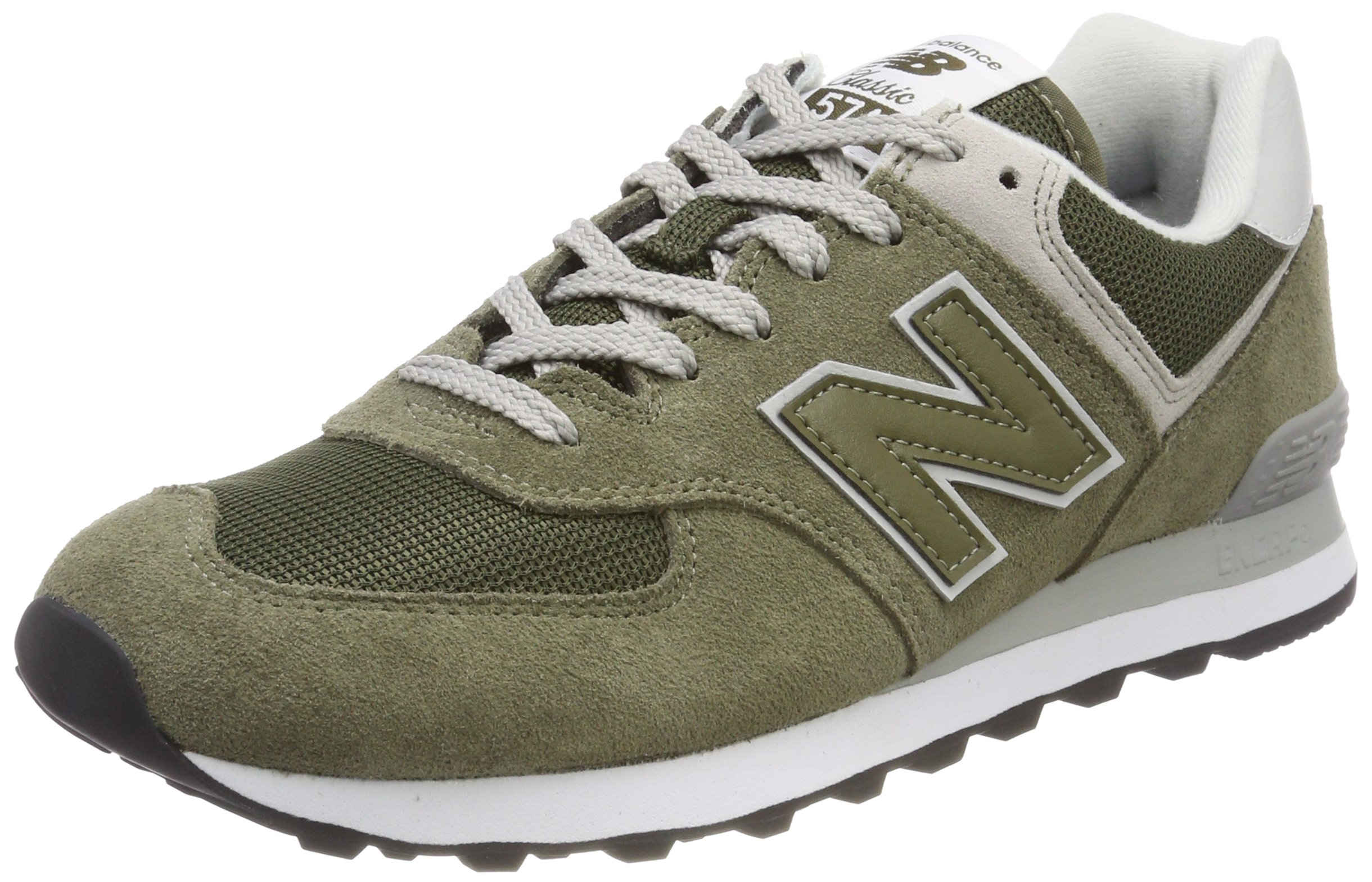 0460c09887be4 Best Rated in Men's Trainers & Helpful Customer Reviews - Amazon.co.uk