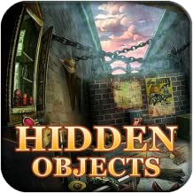Touch of Assassins - Free Hidden Objects Game
