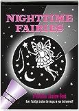 Nighttime Fairies: A Bedtime Shadow Book (Activity Book)