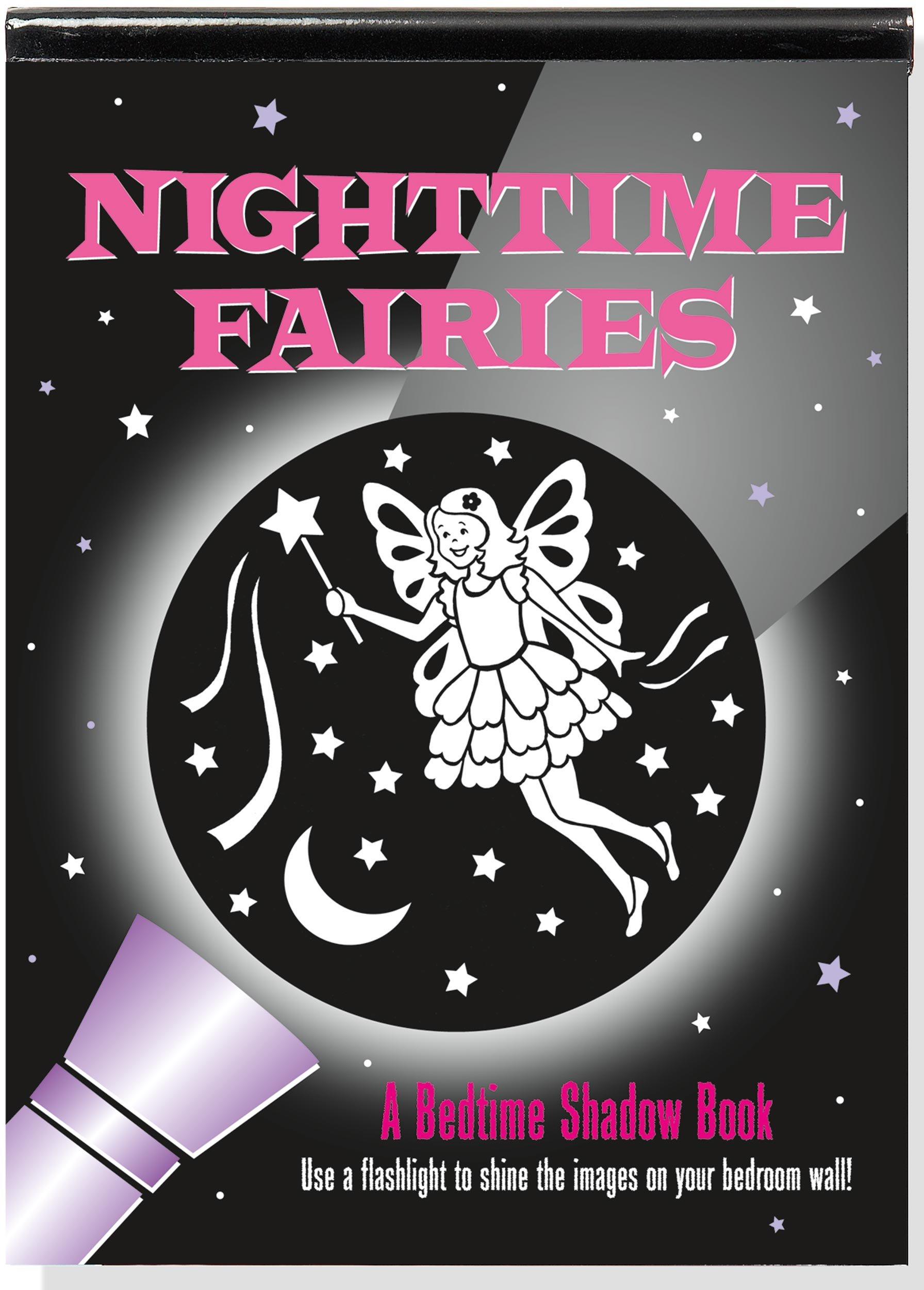 Download Nighttime Fairies: A Bedtime Shadow Book (Activity Books) ebook