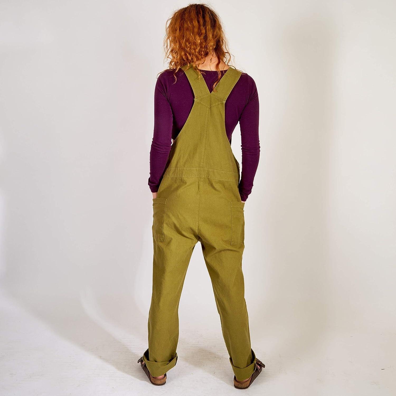 Mother Flower Hemp Cotton Pants