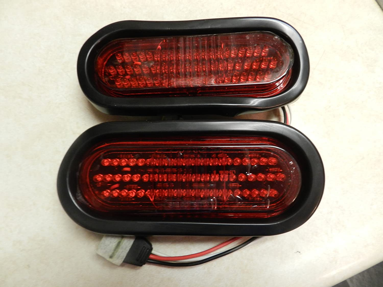 light signal lamp indicator van bus set turn online product truck reverse of stop with rear lights store trailer led tail leds