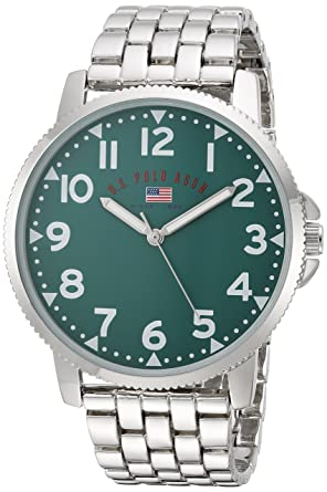 Reloj - U.S. Polo Assn. - para - us8801: Amazon.es: Relojes