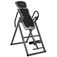 Innova Health and Fitness ITX9600 Heavy Duty Deluxe Inversion Therapy Table