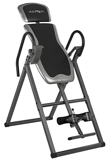 b751aa67b9 Innova ITX9600 Heavy Duty Inversion Table with Adjustable Headrest    Protective Cover