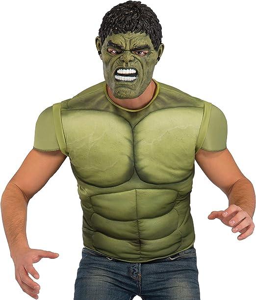 Amazon.com: Rubie s de los hombres Avengers 2 Edad De ...