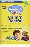 Hyland 4kids Calm N Restful