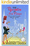 The Reinvention of Mimi Finnegan (The Mimi Chronicles Book 1) (English Edition)