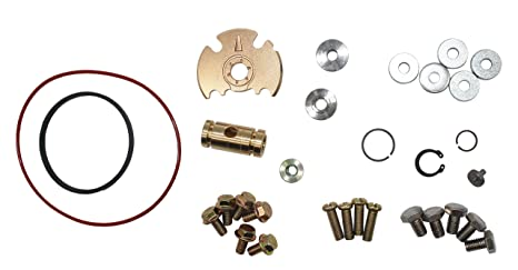 Amazon com: Turbocharger Repair Kit For Garrett GT15 GT20