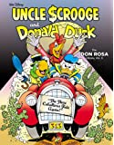 Uncle Scrooge and Donald Duck: The Three Caballeros Ride Again!