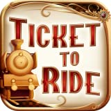 ipad 2 apps - Ticket to Ride