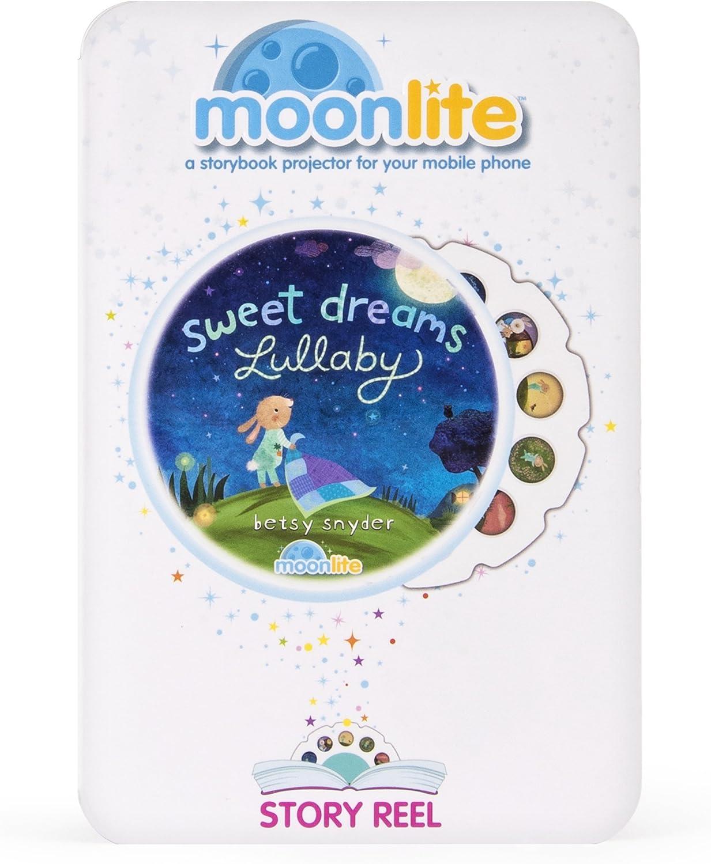 1 x Moonlite SPOT LOVES BEDTIME REEL Listing #2