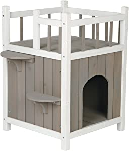 Trixie Cat Homes and Eclosures Product Variation