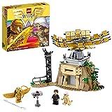 レゴ(LEGO) スーパー・ヒーローズ ワンダーウーマン(TM) vs. チーター(TM) 76157