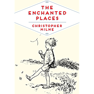 The Enchanted Places: A Childhood Memoir (Pan Heritage Classics)
