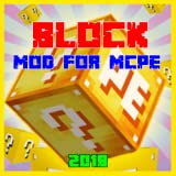 furniture free - Mods : Block Mod for MCPE