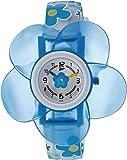 Zoop Analog Silver Dial Children's Watch - C4004PP02J