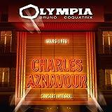 Olympia Février 1976 (Live)