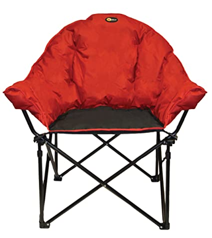 Amazon.com: Faulkner 49579 Big perro cubeta silla, color ...