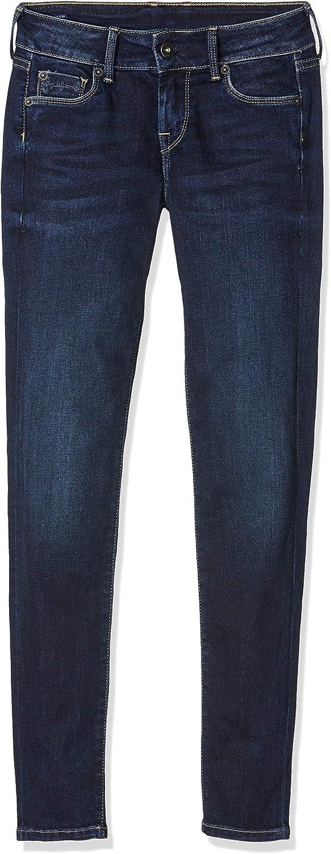 Pepe Jeans Soho Vaqueros para Mujer