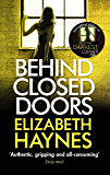 Behind Closed Doors (Detective Inspector Louisa Smith Book 2)