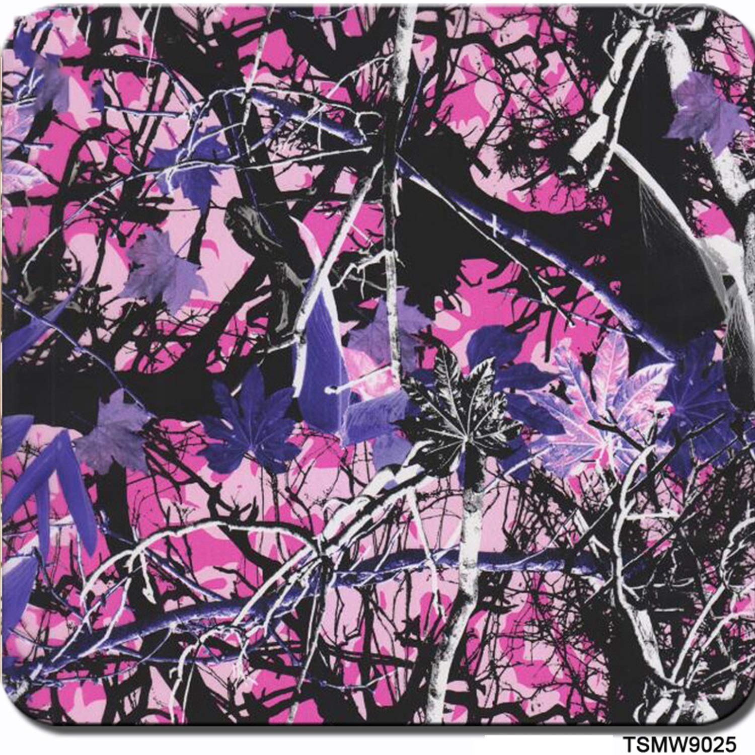 Flame Hydro Film Hydrographic Film Water Transfer Printing Film Color : TSMM002, Size : 0.5mx2m Hydro Dipping -Branch Leaves Pattern-Hydro Dip Film0.5Meter Multi-Color Optional