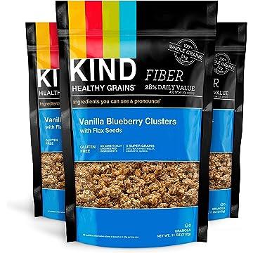 KIND Healthy Grains Granola Clusters