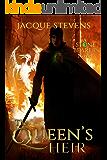 The Queen's Heir: A Stone Bearers Novel (Book Three)