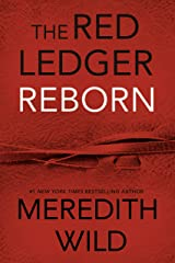 Reborn: The Red Ledger: Parts 1,2 & 3 (Volume 1) Kindle Edition