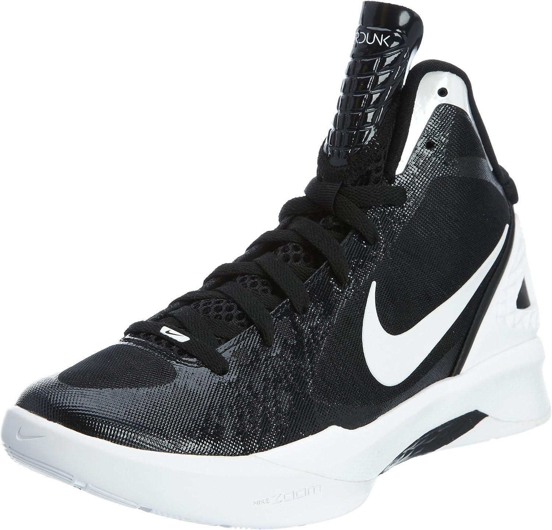 Nike Zoom Hyperdunk - 454143-011 Black