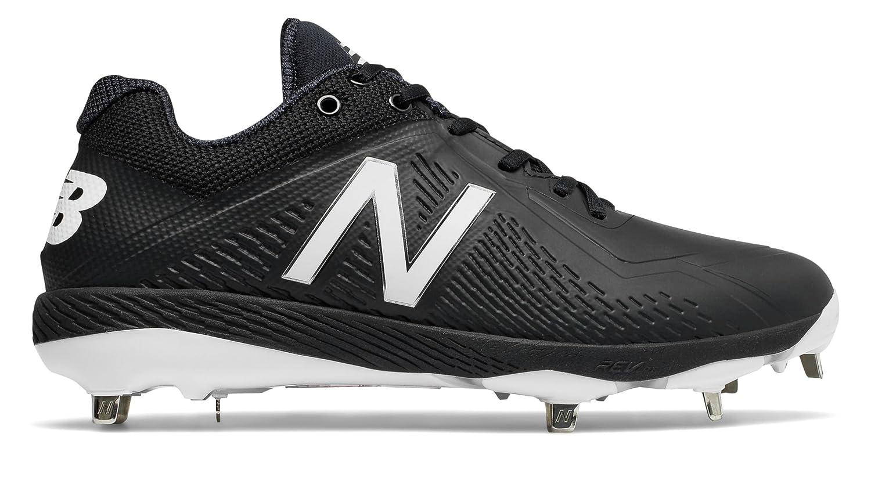 (ニューバランス) New Balance 靴シューズ メンズ野球 4040v4 Elements Pack Black ブラック US 8 (26cm) B075P1TQ7K