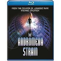 The Andromeda Strain on Blu Ray