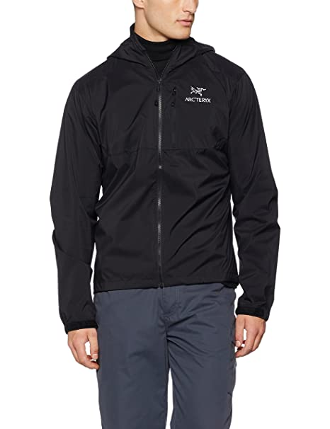 Arc'teryx Men's Squamish Hoody
