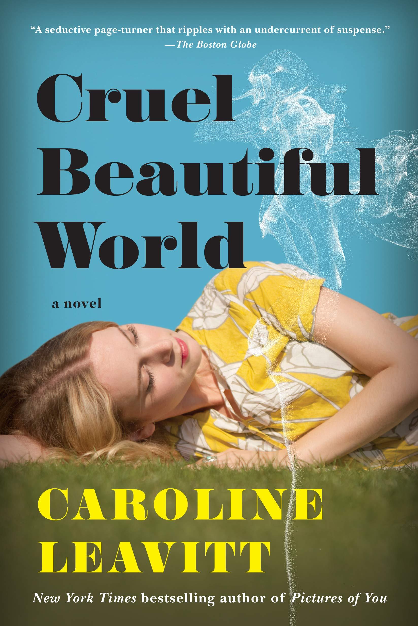 Image for Cruel Beautiful World: A Novel