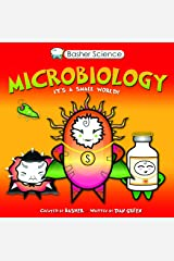 Basher Science: Microbiology Kindle Edition