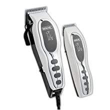 Wahl Pet-Pro Clipper & Trimmer Pet Grooming Combo Kit