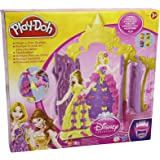 Play-Doh - A2592E240 - Pâte à Modeler - La Boutique de Mode des Princesses Disney