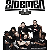 Sidemen: The Book: The book you've been waiting for (English Edition)