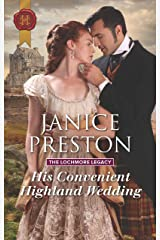 His Convenient Highland Wedding (The Lochmore Legacy Book 1) Kindle Edition