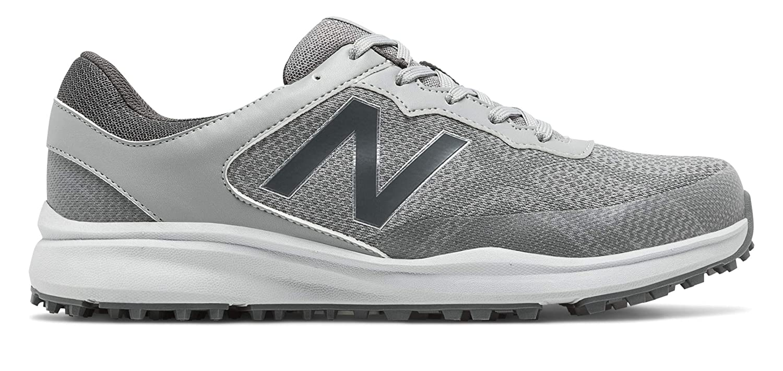 [New Balance(ニューバランス)] 靴シューズ メンズゴルフ NB Breeze [並行輸入品] 29.5 cm グレー B07KTLBGHK
