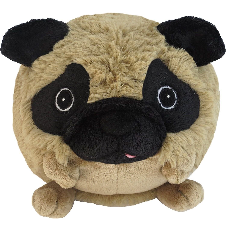 Mini Pug 7 Squishable SG/_B00H3U9HSQ/_US
