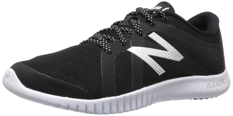 New Balance Women's WX615V1 Training Shoe, Black/Silver Mint, 10 B US