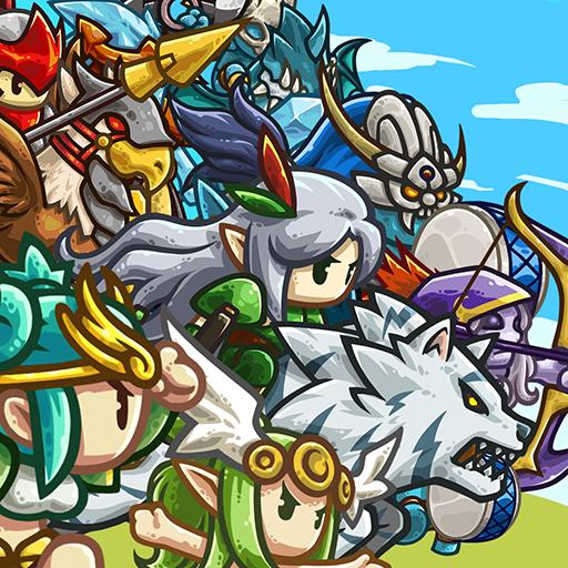 Endless Frontier Saga - RPG Online