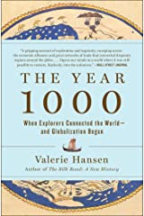 The Year 1000: When Explorers Connected the World―and Globalization Began Paperback