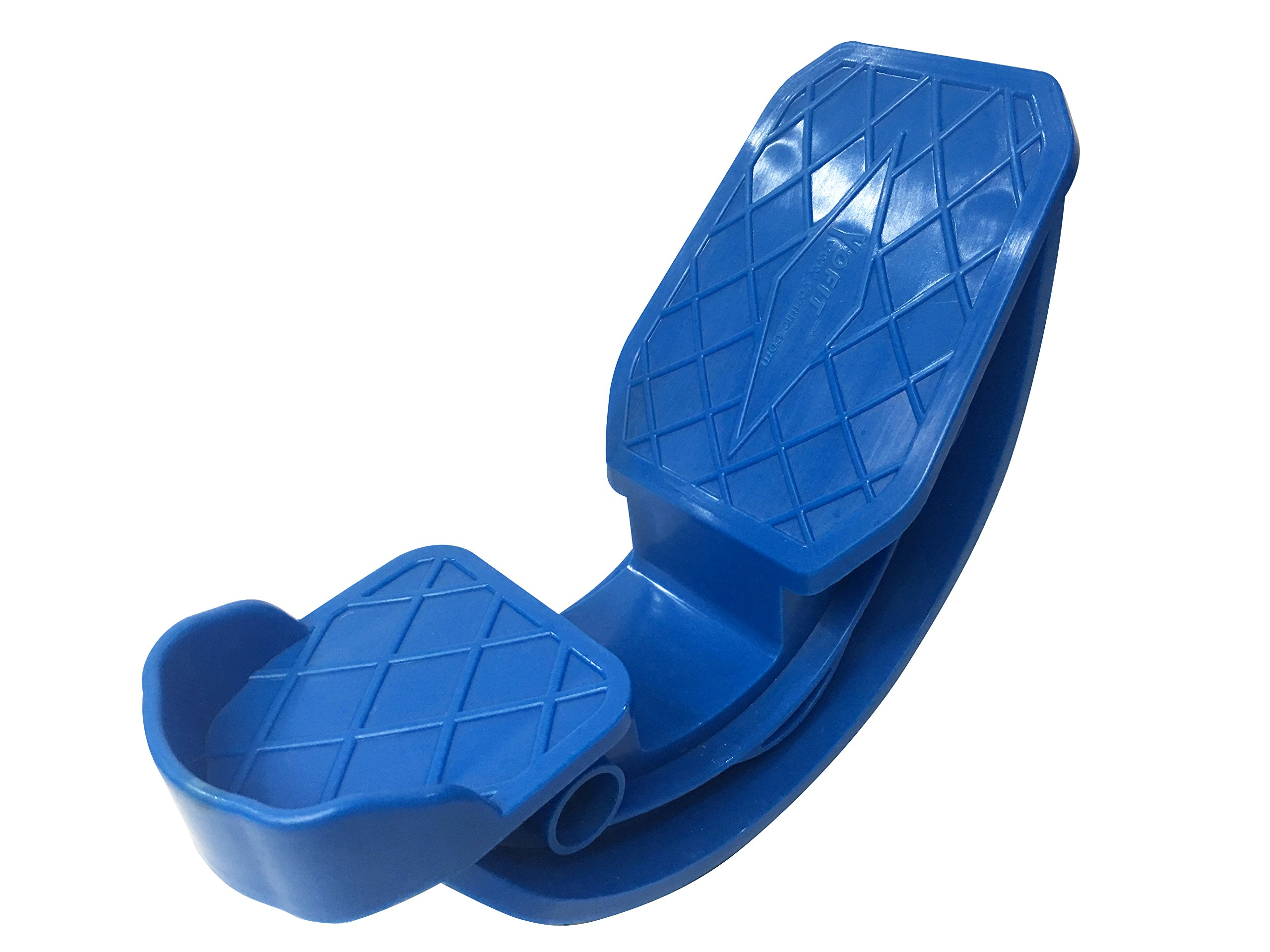 YOFIT Foot Stretcher, Foot Rocker (Navy)
