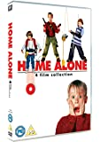 Home Alone - 4-Film Collection [DVD] [1990]