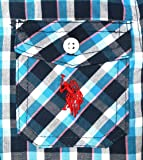 U.S. Polo Assn. Little Boy's 3-Piece Pant Set with